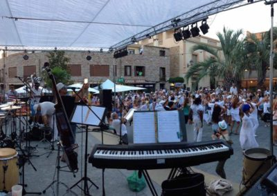 Festival Begur