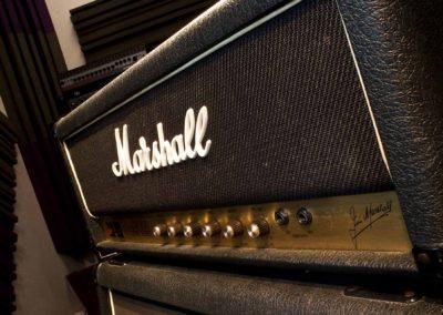 Marshall Jmc800