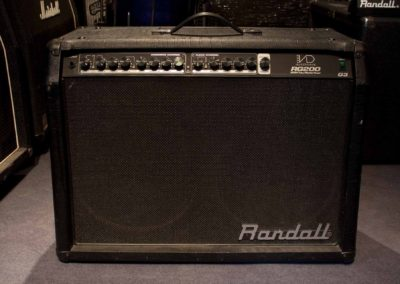 Randall-rg-200